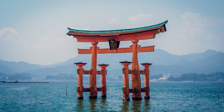Japan – Live More Zone