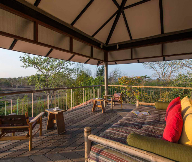 Thrill Seekers, This Jungle Lodge In Kabini Is Calling Out To You