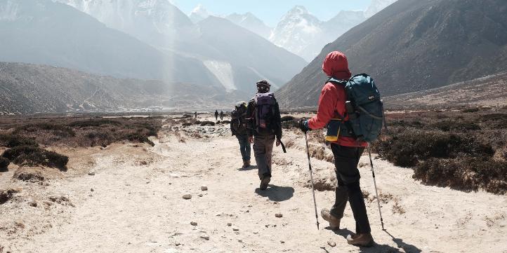 Kathmandu – Live More Zone