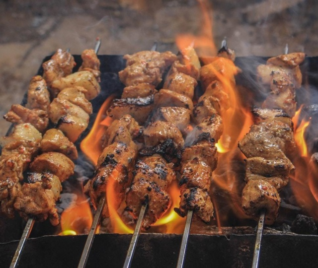 These Iconic Eateries Have Been Serving Kebabs For More Than 5 Decades