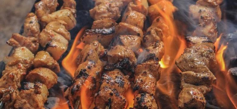Best Kebab Restaurants In Hyderabad You Must Visit