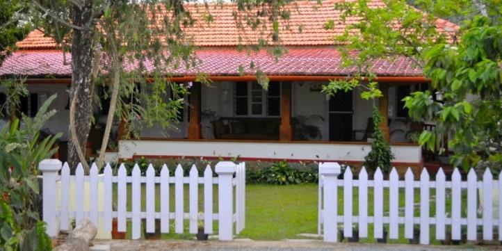 Kedakal Estate  – Live More Zone