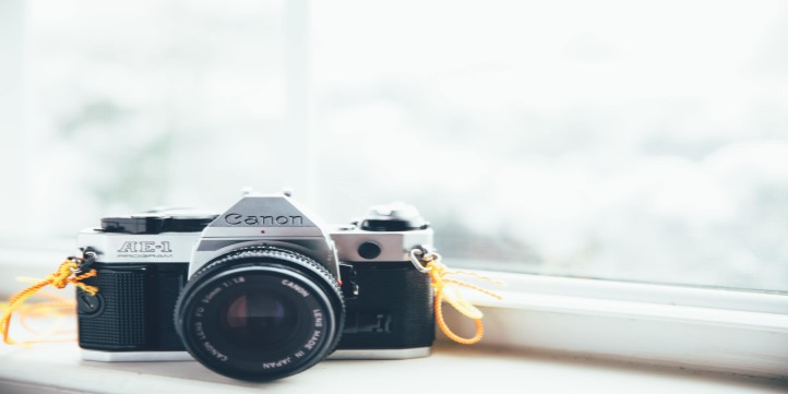 Minimal subjects for photography - Live More Zone