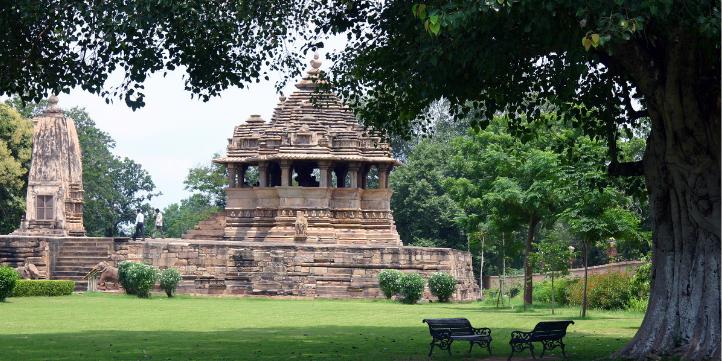 Khajuraho  – Live More Zone