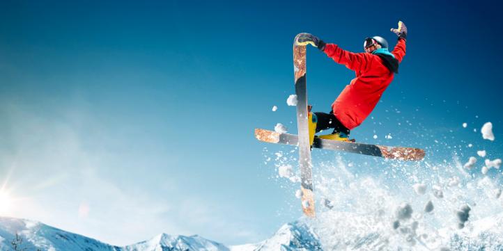Ski in Austria – Live More Zone