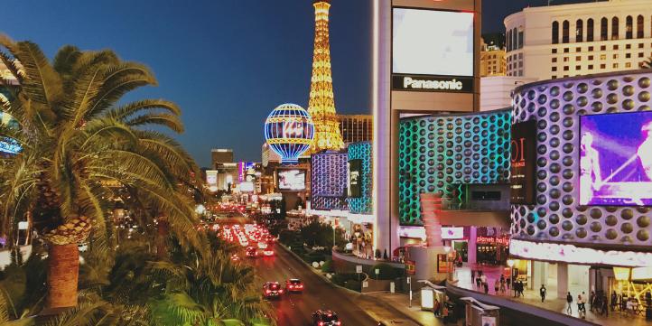 Las Vegas – Live More Zone