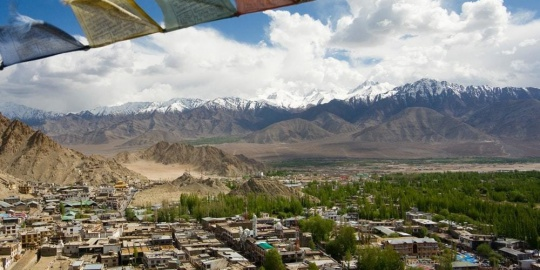 Going To Leh? Plan Your Trip Around These Amazing Festivals