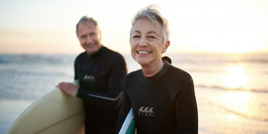 Planning For An Early Retirement? This Guide Has You Sorted