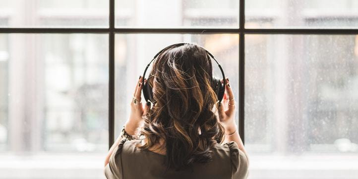 Listen To Soothing Music - Live More Zone