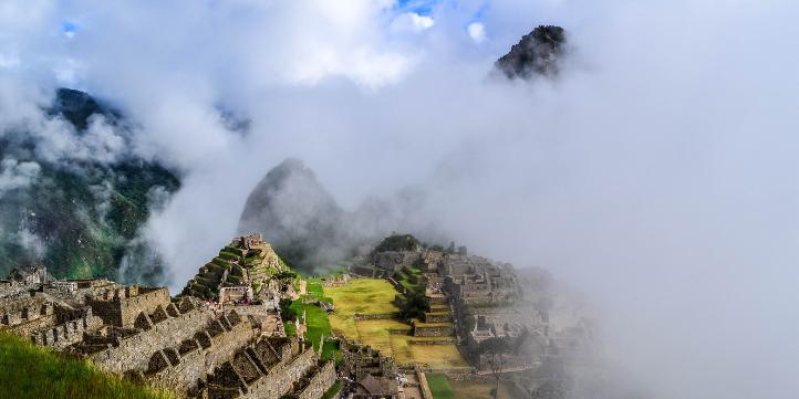 Machu Picchu – Live More Zone