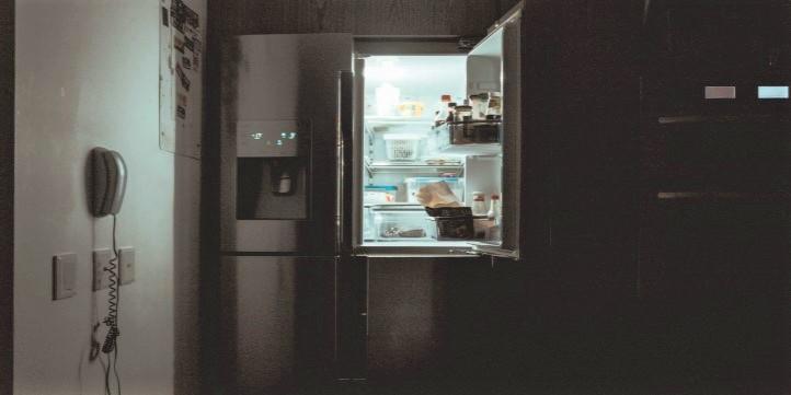 Use freezer - Live More Zone