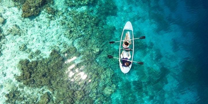 Maldives - Live More Zone