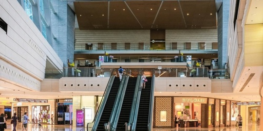 Eat, Play, Shop: Here Are All The Malls In Hyderabad That You Need To Check Out