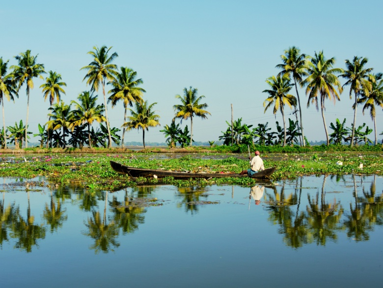 Top Tourist Places In Kerala You Must Visit
