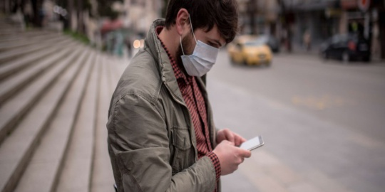 6 Ways To Manage Your Finances During A Pandemic