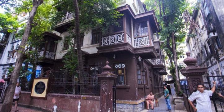 Mani Bhavan – Live More Zone