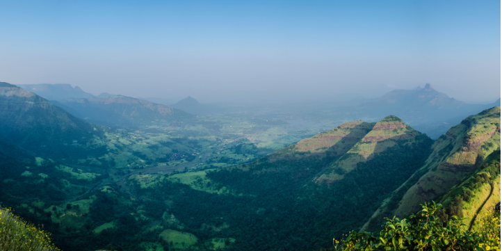 Matheran – Live More Zone