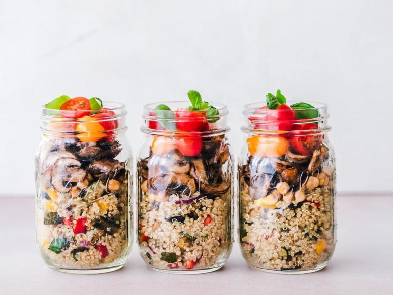 7 Ways To Reduce Food Waste And Upgrade Your Meal-Prep Game
