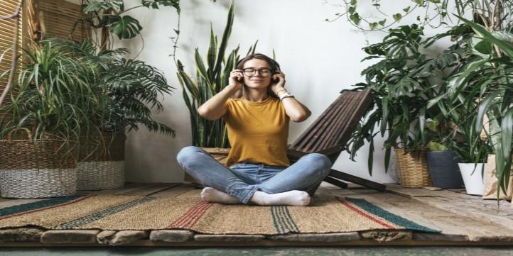 Practice meditation – Live More Zone