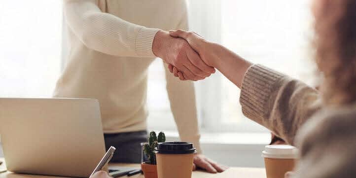 Recommendations: Meet a financial advisor