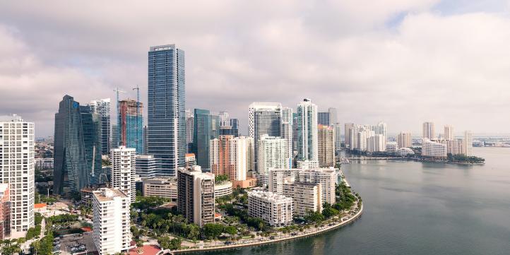 Miami Beach – Live More Zone