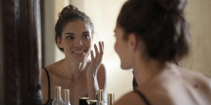 Moisturizer for beauty treatment