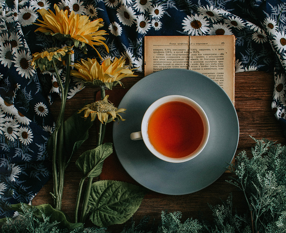 5 Types of Chai That Are Perfect For Every Season