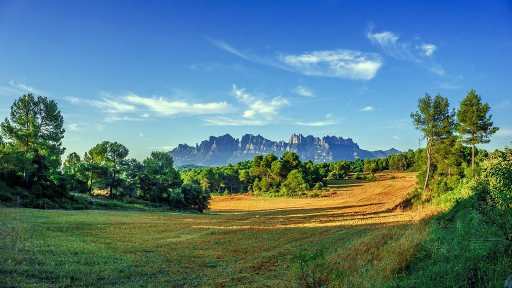 Montserrat, North America - Live More Zone