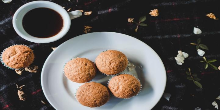 Muffins - Live More Zone