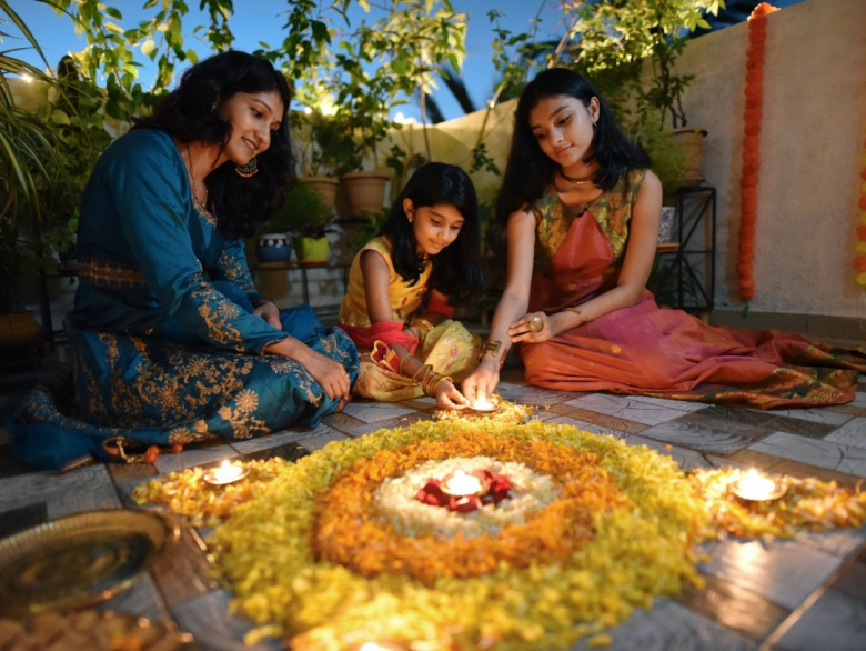 Celebrate Diwali With These Amazing DIY Ideas