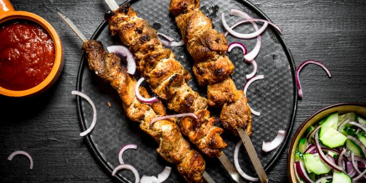 Mughlai Cuisine – Live More Zone
