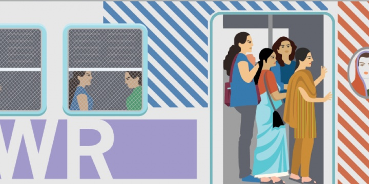 Here Is How To Travel In Mumbai Local Trains Like A Pro