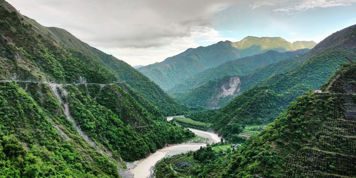 Mussoorie – Live More Zone