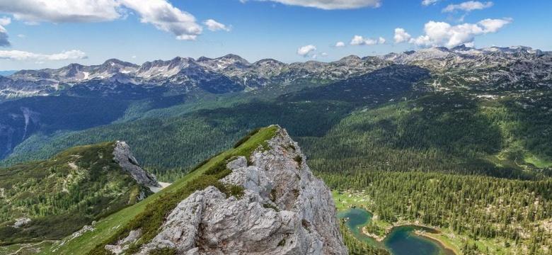 Take a Virtual Visit to a National Park