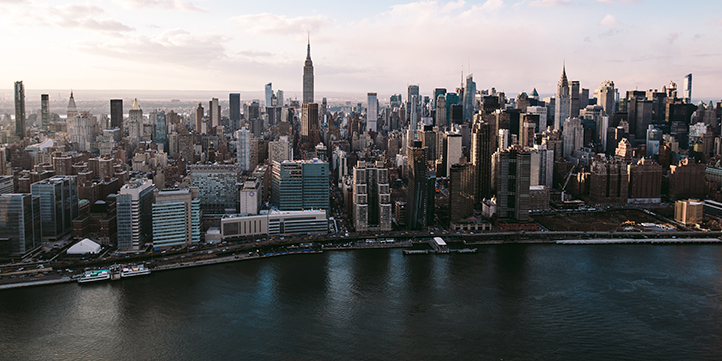 New York - Live More Zone
