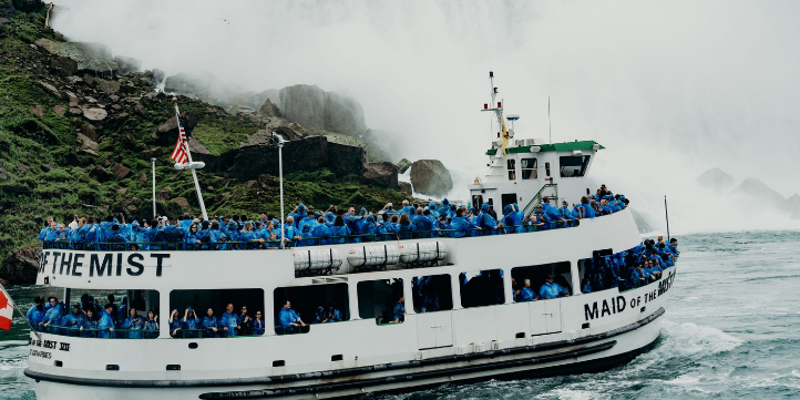 Niagara Falls  – Live More Zone