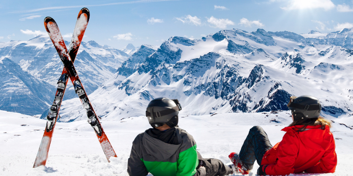 Ski in Japan  – Live More Zone