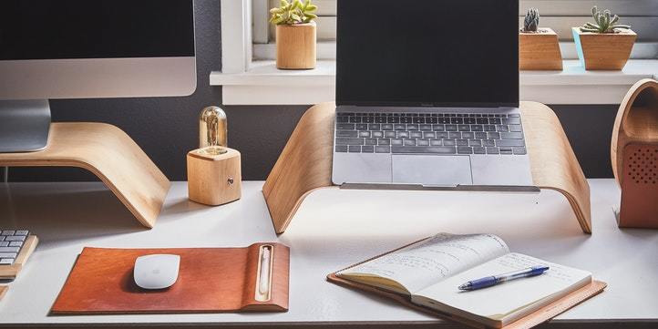 Build a workspace - Live More Zone