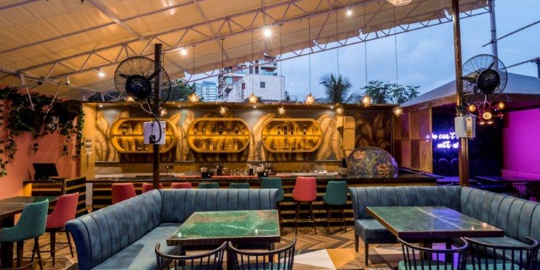 Indoor Pool, Scrumptious Food & More – Oheka In Bandra Is A Truly Indulgent Affair