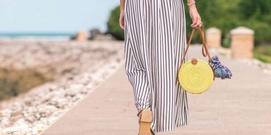 7 Effortless Outfits That Are Perfect For This Season