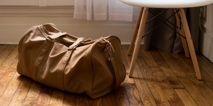 Packing essentials – Live More Zone
