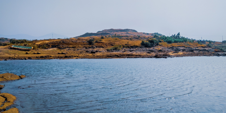 Pawna Lake  – Live More Zone