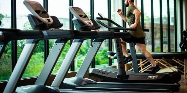 Gym in Bangalore - Phoenix Fitness