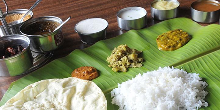 Nagarjuna Restaurants
