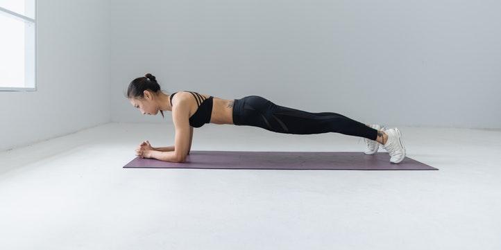Pilates - Live More Zone