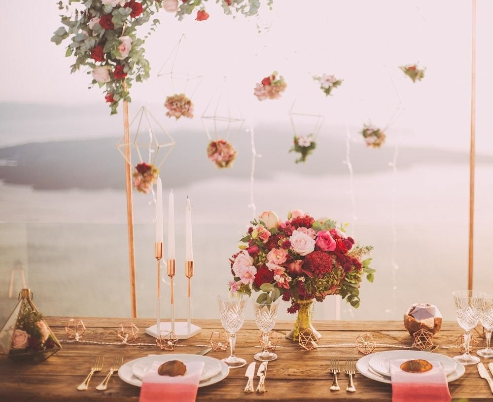 Tying The Knot? Consider These Offbeat Wedding Destinations