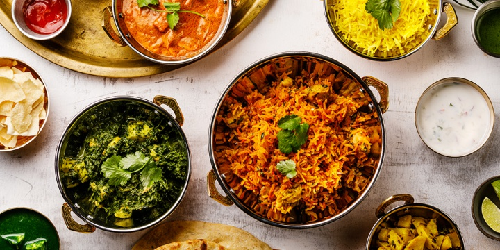 Craving North Indian Food? These Restaurants In Noida Have You Sorted
