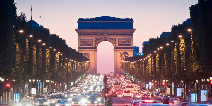 Paris  – Live More Zone
