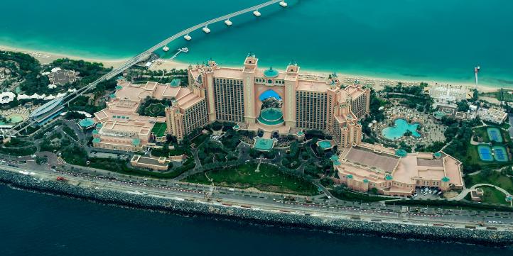 Visit Dubai – Live More Zone