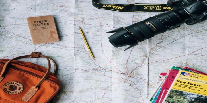 Plan a trip  – Live More Zone
